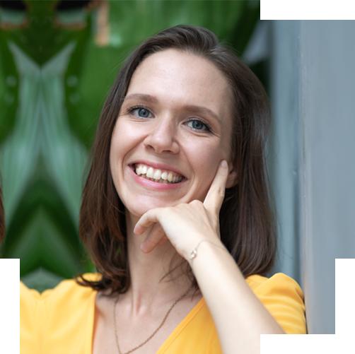 Elena Patzer - Freie Texterin für Content Marketing und SEO