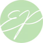 Logo - Elena Patzer - Freie Texterin