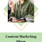 Content-Marketing-Beispiele - Merke es dir auf Pinterest!