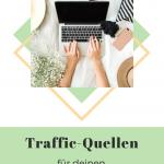 Traffic generieren: 6 Traffic-Quellen für Unternehmensblogs