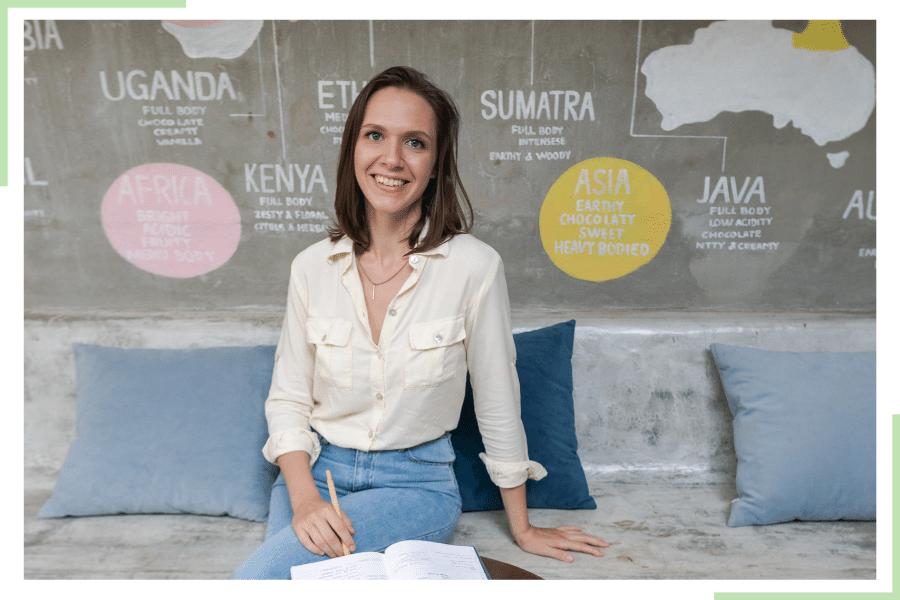 Elena Patzer - Mit Content Marketing Vertrauen aufbauen