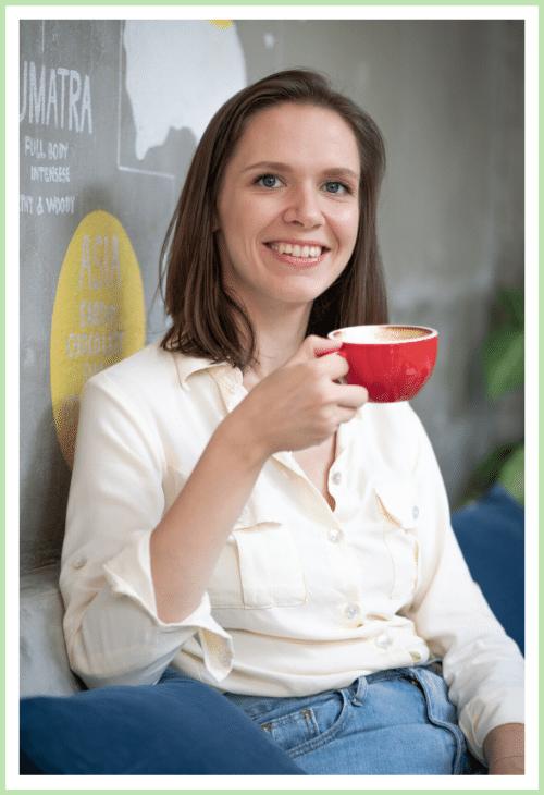 Freie Texterin für Lifestyle und Gesundheit - meine Themen