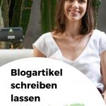SEO-Blogartikel schreiben lassen