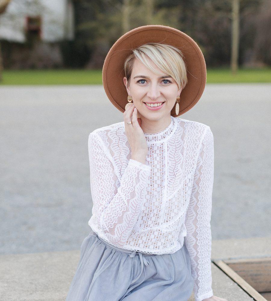 Lydia Gerzen - Hochzeits-Stylistin und Trainerin